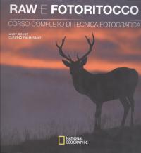 Raw e fotoritocco
