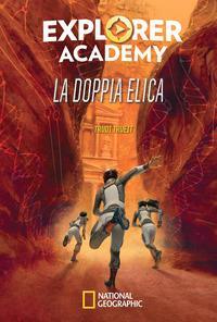 Explorer Academy. [3]: La doppia elica