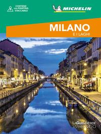 Milano, Bergamo e i laghi