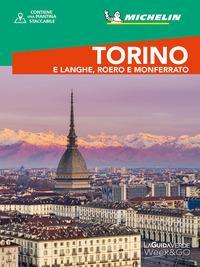 Torino e Langhe, Roero e Monferrato