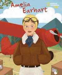 La vita di Amelia Earhart