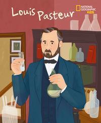 La vita di Louis Pasteur