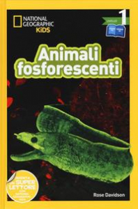 Animali fosforescenti