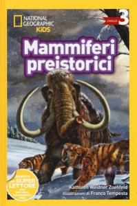 Mammiferi preistorici