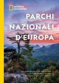 Parchi nazionali d'Europa