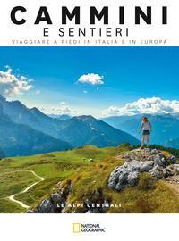 Le Alpi centrali