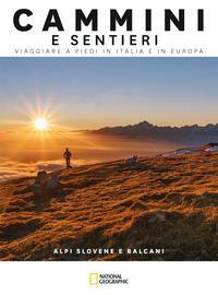 Alpi slovene e Balcani