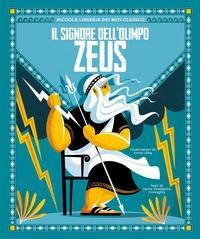 Il signore dell'Olimpo Zeus