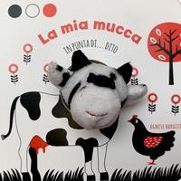 La mia mucca