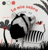 La mia zebra