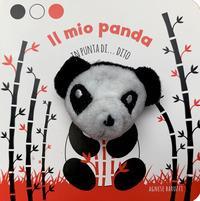 Il mio panda