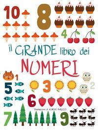 Il grande libro dei numeri
