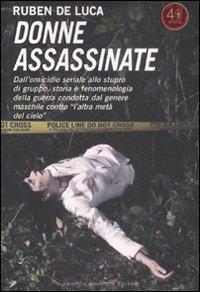Donne assassinate