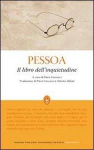 Il libro dell'inquietudine (di Bernardo Soares)