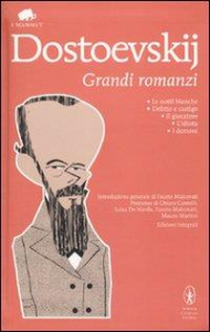 Grandi romanzi