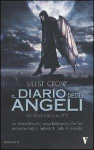 Il diario degli angeli. Creature della notte