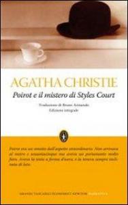 Poirot e il mistero di Styles Court