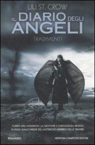 Il diario degli angeli. Tradimenti