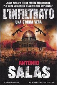 L'infiltrato / Antonio Salas