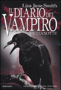 Il diario del vampiro. Mezzanotte
