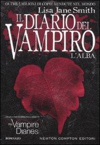 Diario del vampiro. [13]: L'alba