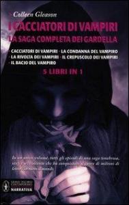Cacciatori di vampiri