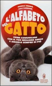 L' alfabeto del gatto