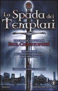 La spada dei Templari