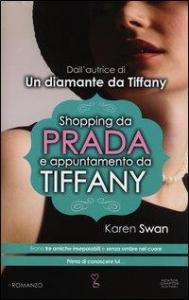 Shopping da Prada e appuntamento da Tiffany / Karen Swan
