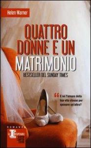 Quattro donne e un matrimonio