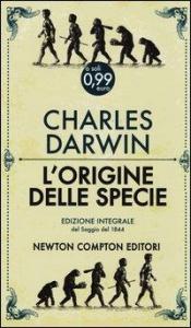 L'origine delle specie : saggio del 1844 / Charles Darwin ; a cura di Francis Darwin
