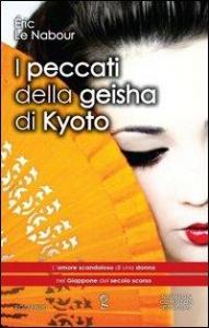I peccati della geisha di Kyoto