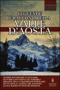 Leggende e racconti della Valle d'Aosta