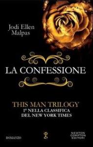 This man trilogy. [1]: La confessione