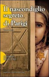 Il nascondiglio segreto di Parigi