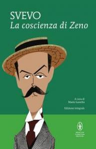 La coscienza di Zeno / Italo Svevo ; a cura di Mario Lunetta