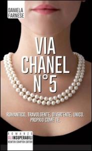 Via Chanel n° 5