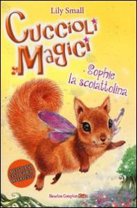 Sophie la scoiattolina