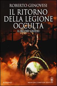 Il ritorno della legione occulta