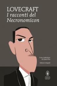 """I racconti del """"Necronomicon"""""""