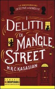 I delitti di Mangle Street