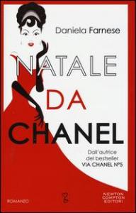 Natale da Chanel / Daniela Farnese