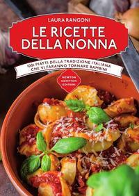 1001 ricette della nonna