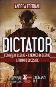 Dictator / Andrea Frediani
