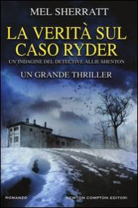 La verità sul caso Ryder