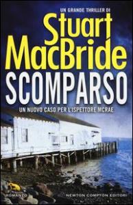 Scomparso / Stuart MacBride