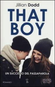 [1]: That boy