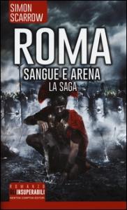 Roma, sangue e arena