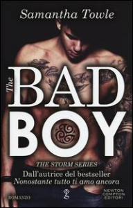 The Storm series. The bad boy