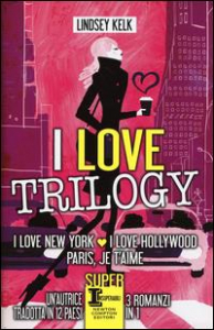 I love trilogy. I love New York